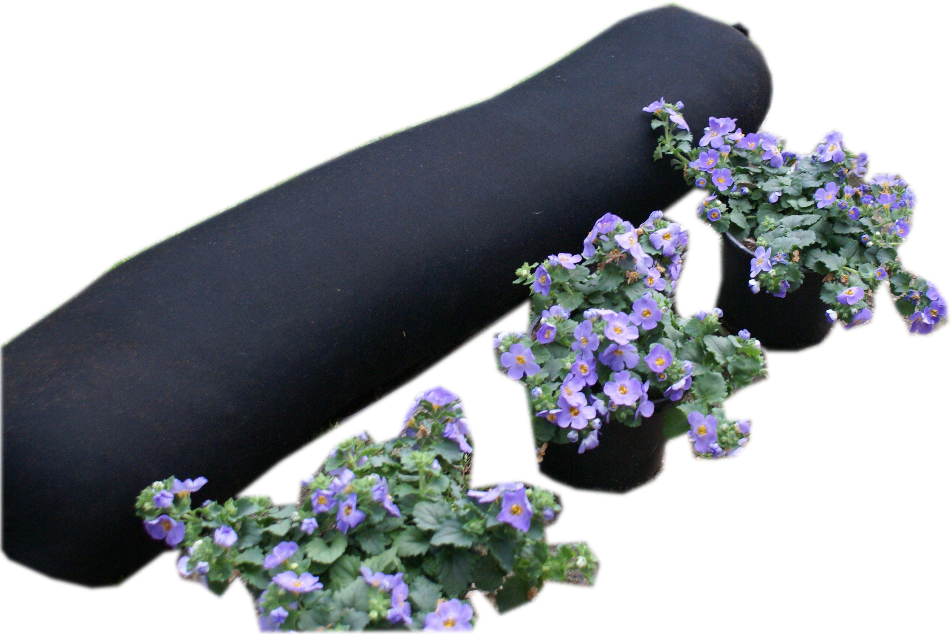 4m plant sock for the garden planting flowers and plants for Garden socks